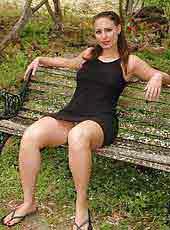 a girl living in Mc Gehee, Arkansas