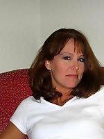 a woman living in La Marque, Texas