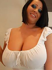 horny San Marino female