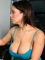 horny Lilburn woman