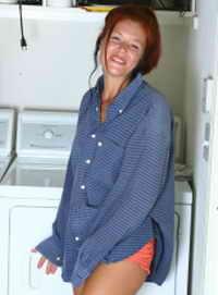 woman from Merryville, Louisiana
